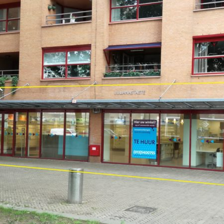 Winkelruimte centrum Tilburg