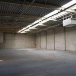 Foto 2 van de binnenzijde van de bedrijfsruimte aan de Boogschutterstraat (ong) te Tilburg