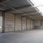 Foto 3 van de binnenzijde van de bedrijfsruimte aan de Boogschutterstraat (ong) te Tilburg